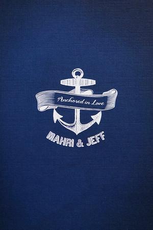 Mahri and Jeff