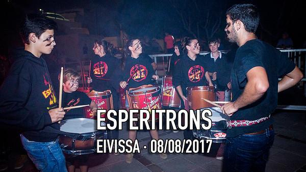 ESPERITRONS + ELS MALS ESPERITS