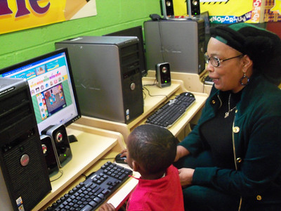 Mama Nkechi's Class