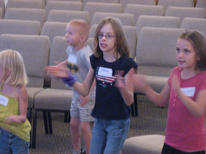 NE Parkview Comm Nazarene VBS North Platte NE July 2010 103.JPG