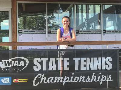 US Tennis at State 5-25 to 5-26-18