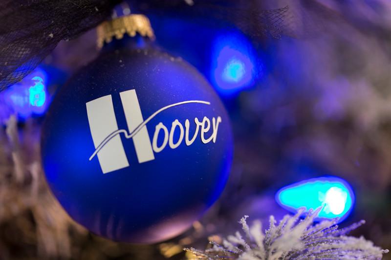 Ho Ho Hoover Randle Open House
