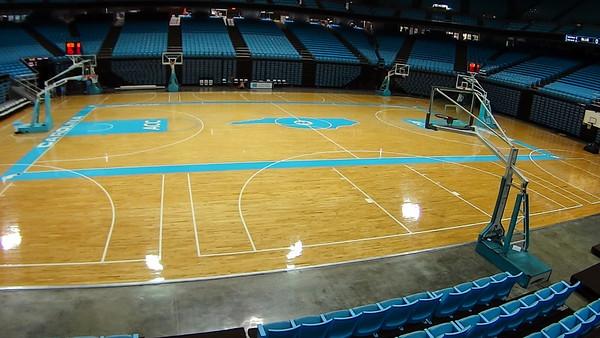 2013 UNC Basketball Video