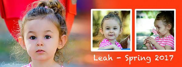 Leah's Photo Shoots