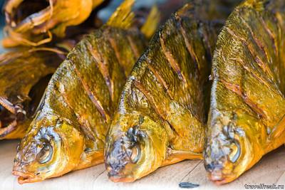 Letichiv Fish Market