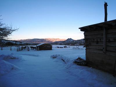 Moab January 2010
