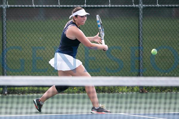 Tennis vs. Cortland
