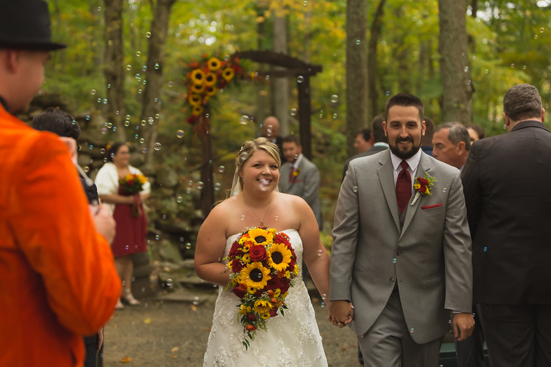 Wright's Mill Farm| Casey & Ryan