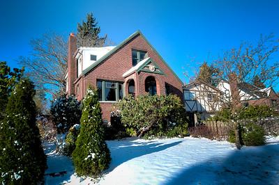 November 24, 2010 - 9711 Dayton  / Seattle Real Estate Agent Listing Photos
