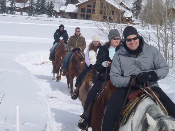 Feb 17 - 23, 2013