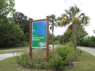 Reddie Point Preserve