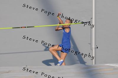 2009 High Jump