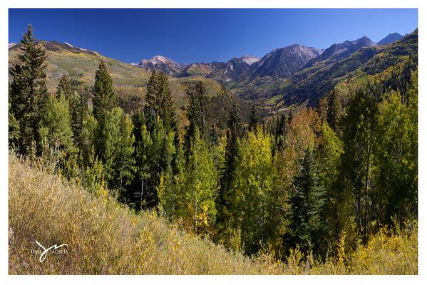 Fall Colors 2016 - Colorado & New Mexico