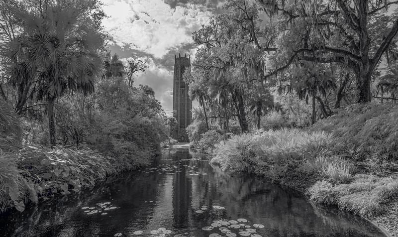 Bok Tower Gardens - Lake Wales, Florida - 2020