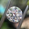 2.01ct Old European Cut Diamond Cut Diamond GIA E, VS1 20