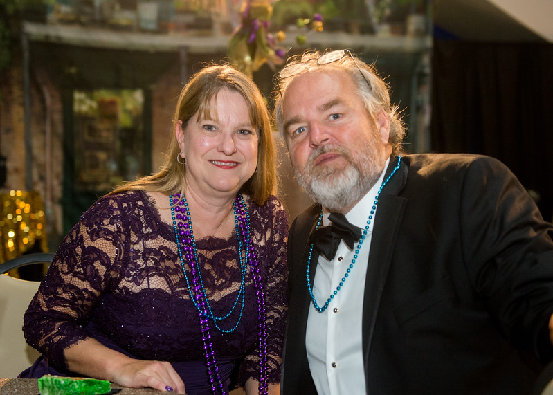 President's Ball, March 3rd, 2018