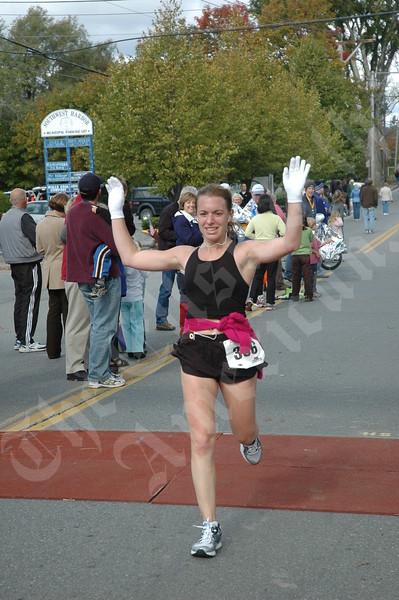 MDI Marathon 2007