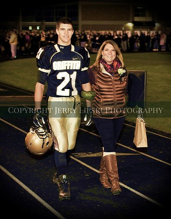 Oct18 Panthers vs Bowman Academy - Parents Night Photos