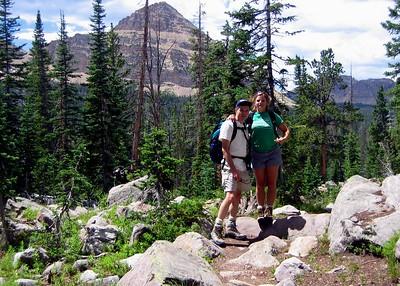 Utah / Wyoming 2005