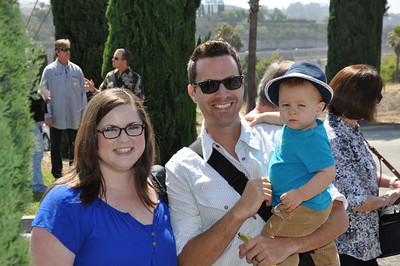 Rancho Sunday 8-4-2013