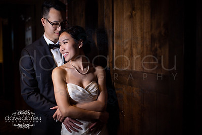 Joan & Julian - Wedding