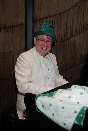 Saint Patricks Celebration 2014