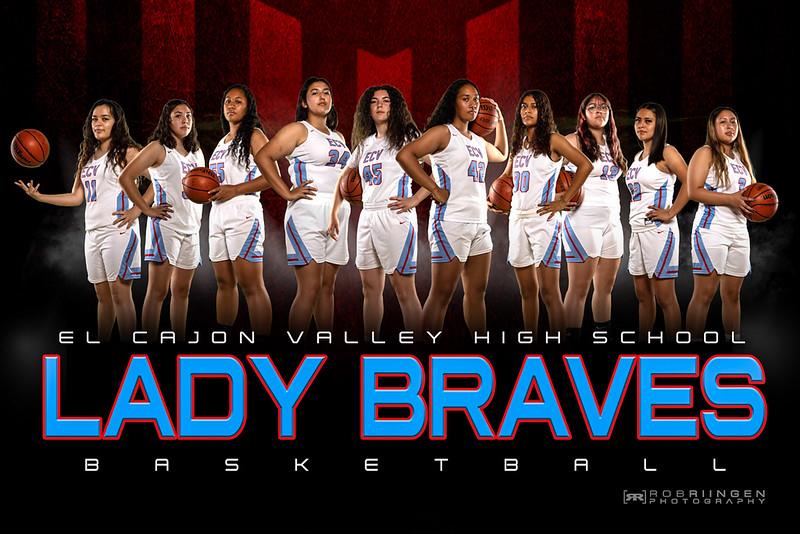 El Cajon Valley High School