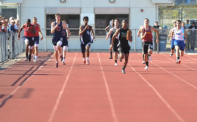 Track / Cross Country