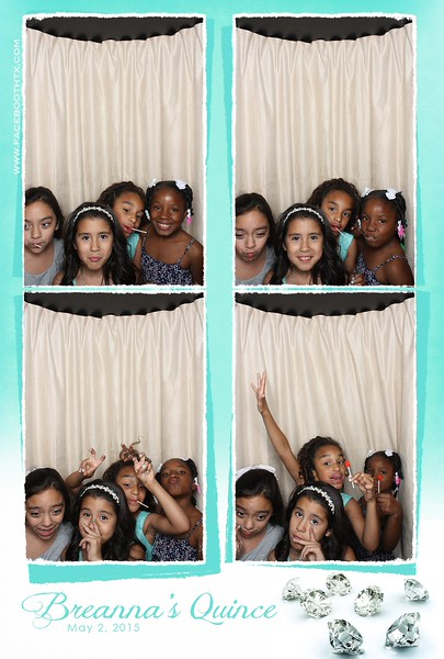Breanna's Quince