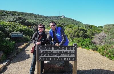 Cape of Good Hope - SA