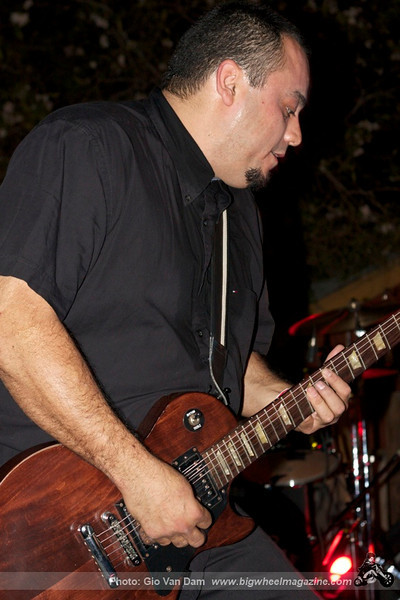 English Beat - Aggrolites - The Revivers - at The Bunk House - Las Vegas, NV - May 27, 2012
