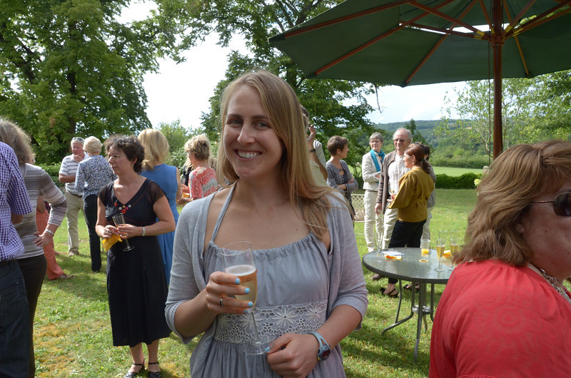 Champagne Wedding Reception at Pech Gris 2012 - 24.jpg