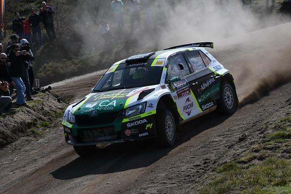 Rallye Serras de Fafe 2019