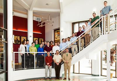 2012 CE & SE Senior Class Photos