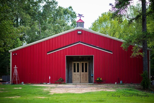 Rustic Barn pics July 2016