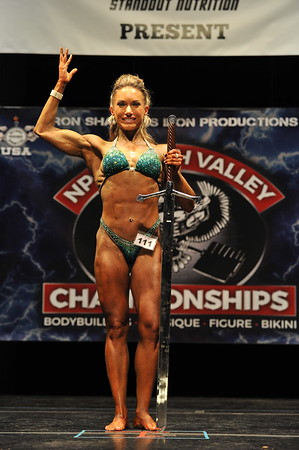 2018 NPC Lehigh Valley