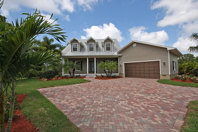 6004 Eagle Watch Court, North Fort Myers