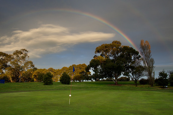 Aston Hills@ Mt Barker- Course Sights