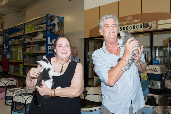 The Ark SJC Pet Foster Parents