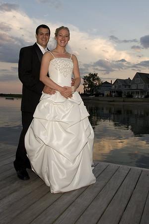 Katherine & Chris Reception