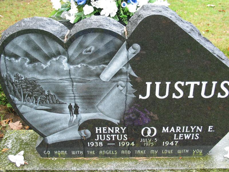 Henry Justus
