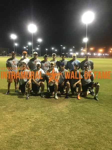 Spring 2017 Softball Mens A Champ_Danny's Little Sluggers