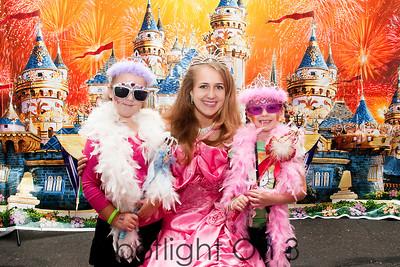 St. Alphonsus Kinderfest - Sept. 25, 2011