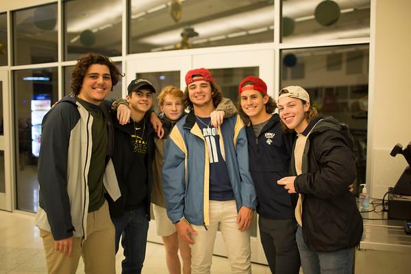 Alumni Cookout