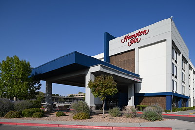 Hampton Inn \ Albuquerque University Midtown
