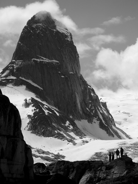 Bugaboo Spire from Vowells1