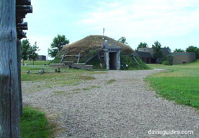 Knife River Indian Village National Historic Site