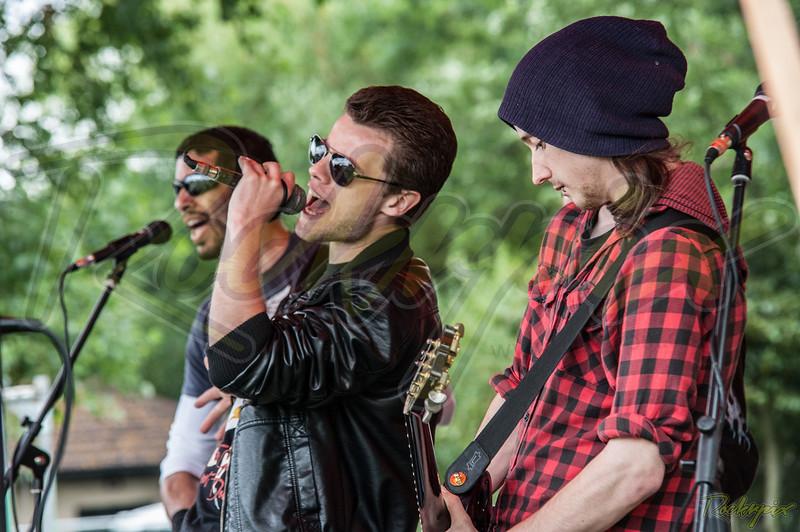 Stone Blind - South Norwood Festival