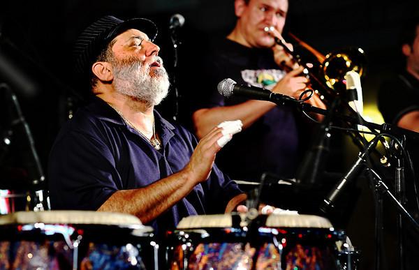 Brea Jazz Festival 2010