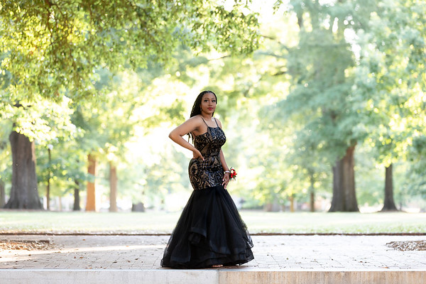 Zamiyah Prom